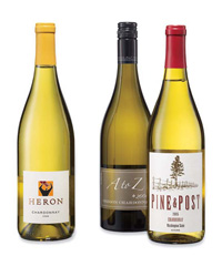 Best Bottles: Chardonnay $15 and Under