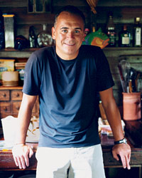 Jean-Georges Vongerichten's Easy Island Cooking