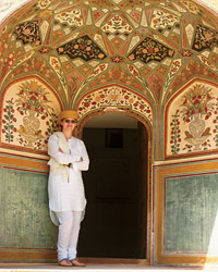 Simply Indian: Recipes from Royal Rajasthan