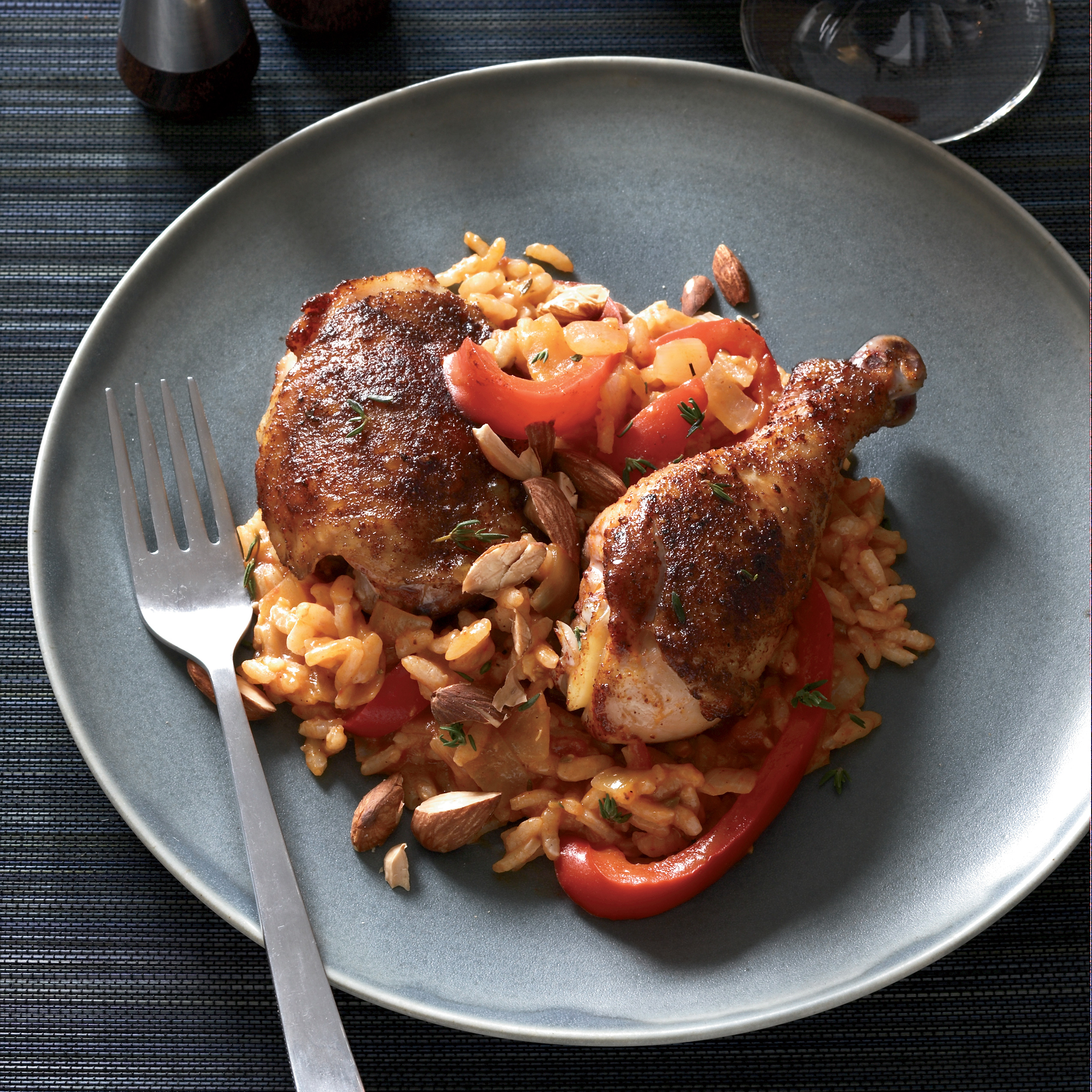 Chicken Sofrito Recipe - Marcia Kiesel