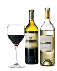 Northern California Best Wine Values