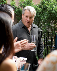 Robert Foley: 2007 Winemaker of the Year