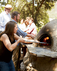Ultimate Napa Wine & Pizza Party