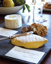 How to Throw a Great Wine & Cheese Party