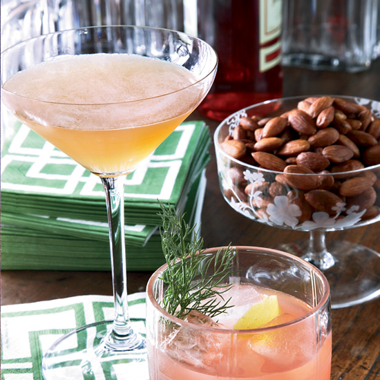 French 75 Recipe from New Orleans Mixologist Neal Bodenheimer