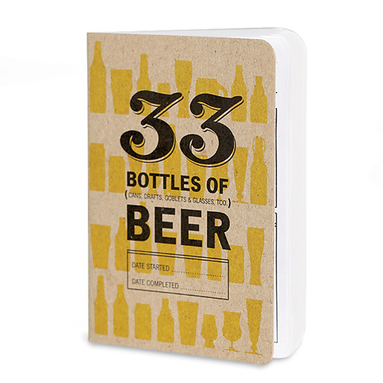 Beer Journal, Dave Selden.
