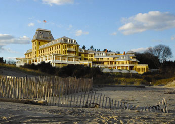 american seaside escapes