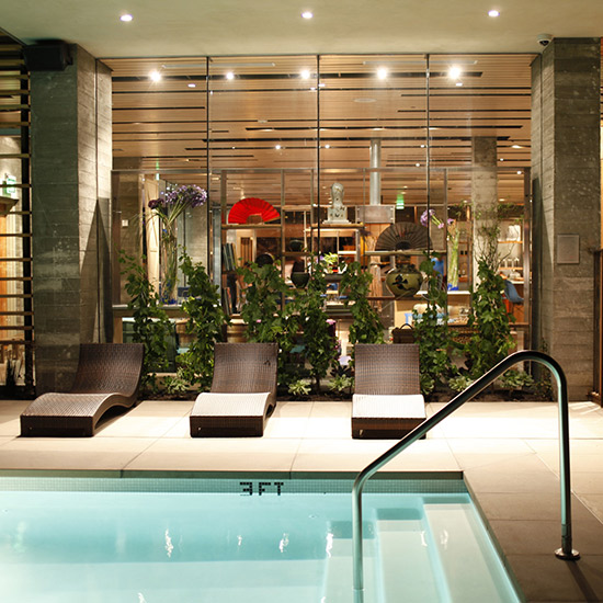 Most Affordable Wine Country Hotels: Healdsburg, CA: h2hotel