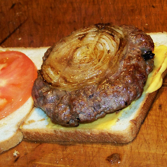 Best Burgers in the U.S.: Louis' Lunch