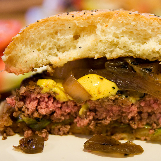 Best Burgers in the U.S.: Ray's Hell Burger