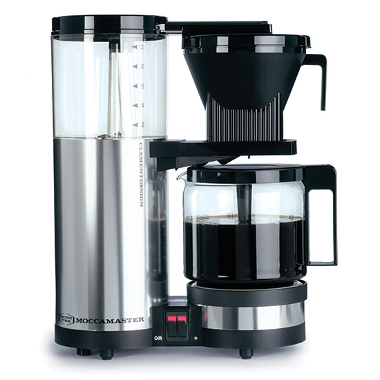Kitchen Tools: manual drip coffee maker