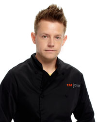 Top Chef Winner Richard Blais