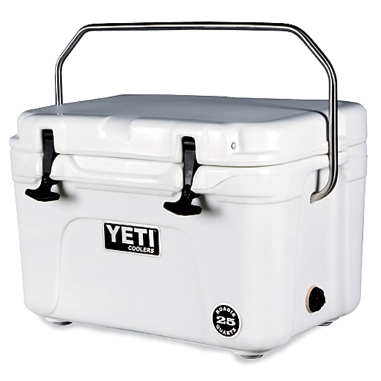 Yeti Fishing Cooler