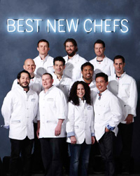 Best New Chefs 2011: Their Easiest Recipes