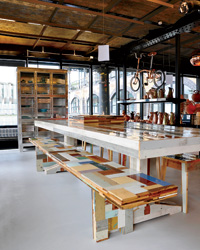 Europe's Top Design Shops