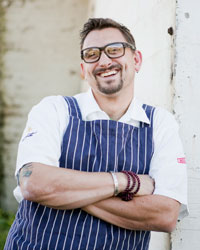 Chef Chris Cosentino