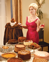The Help: Southern Desserts