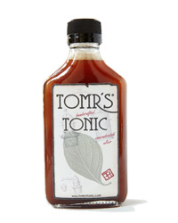 F&W Editor Picks: Tomrs Tonic