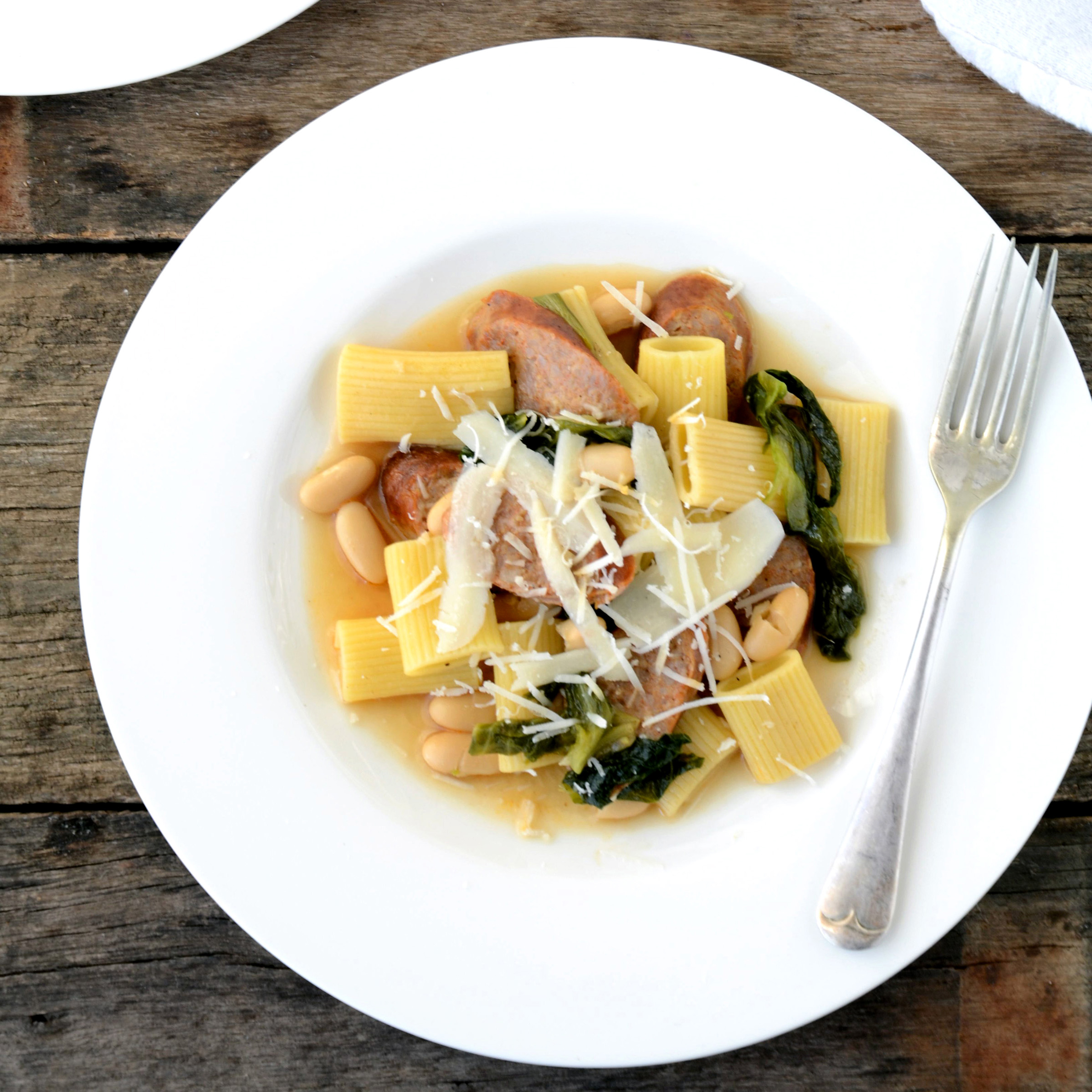 Kitchen Styles Quiz: Country-Style Rigatoni Recipe - F&W Test Kitchen