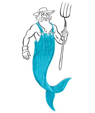 Sustainable Seafood: How to Fight Overfishing