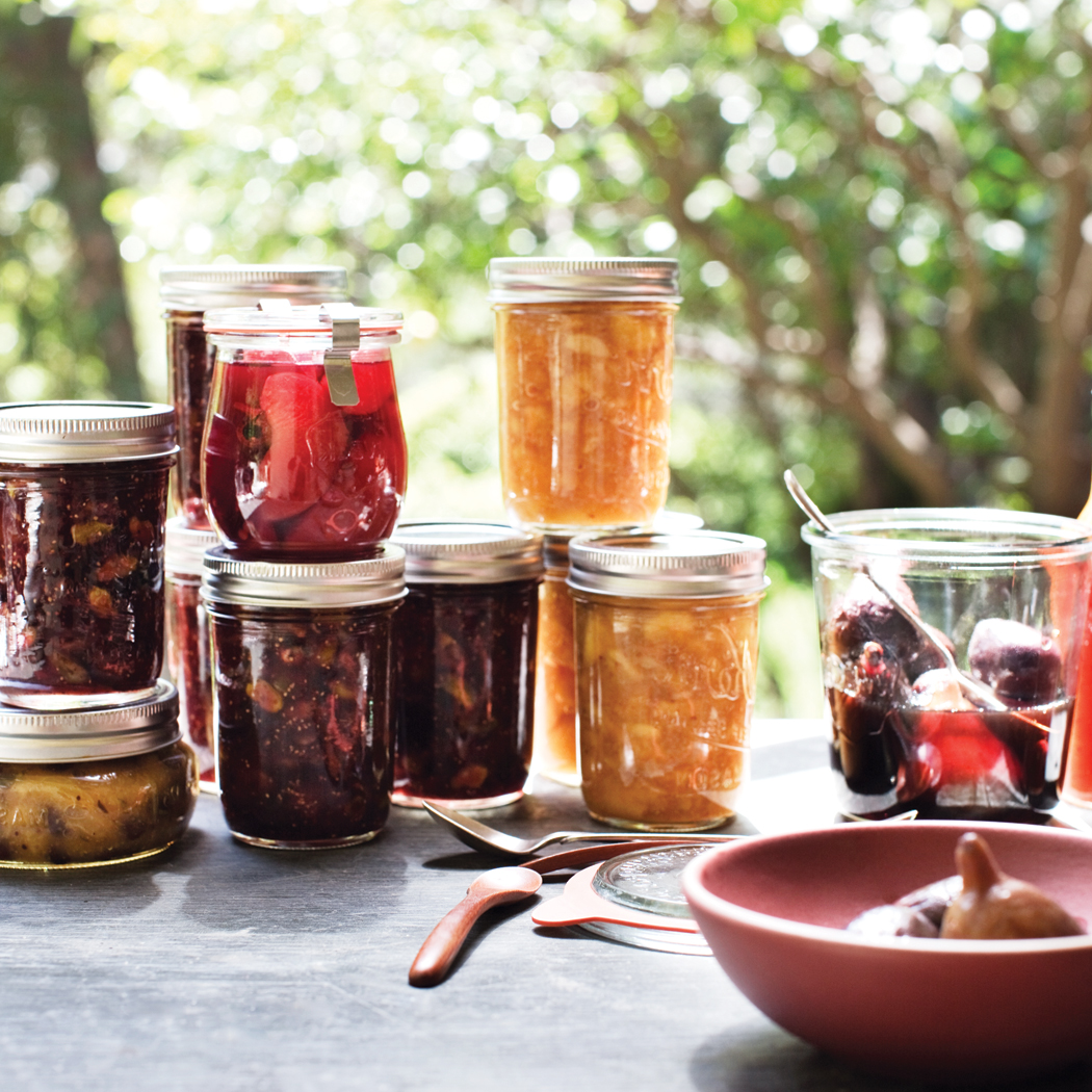 Hollywood Canning Party: Preservation Instinct | Food & Wine