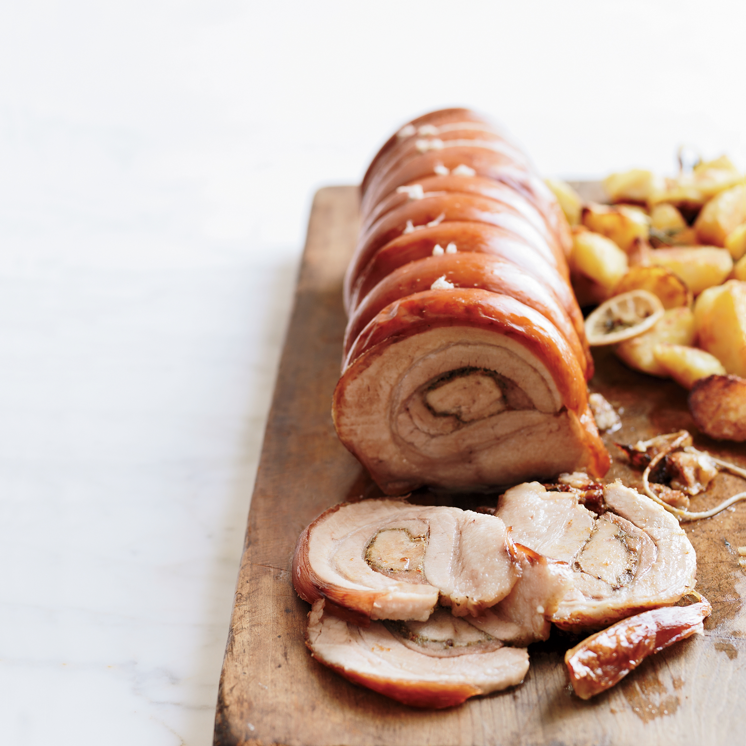 Porchetta Recipe | Food & Wine