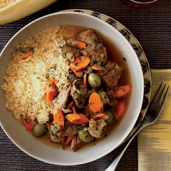 Hearty Stews