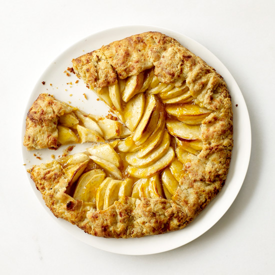 10 Dishes that Make the Most of Apples