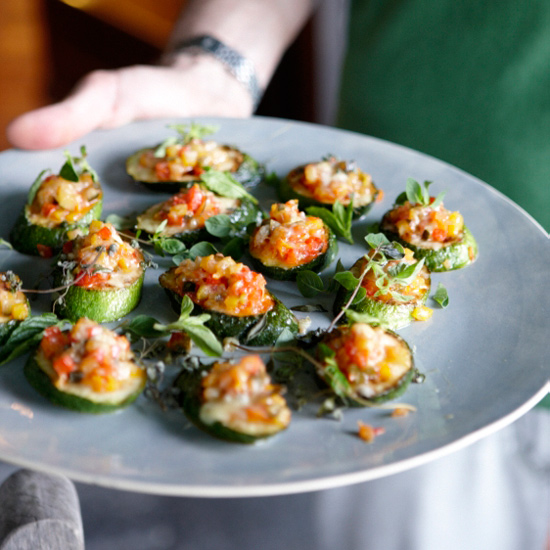25 summer hors d oeuvres for a crowd food wine