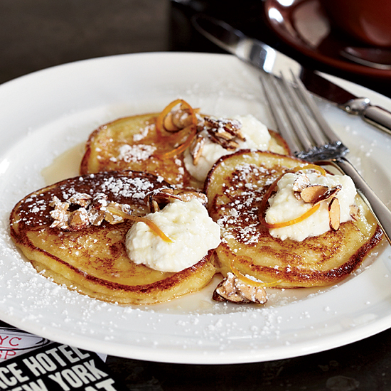 15 Incredible Brunch Recipes for Mother's Day