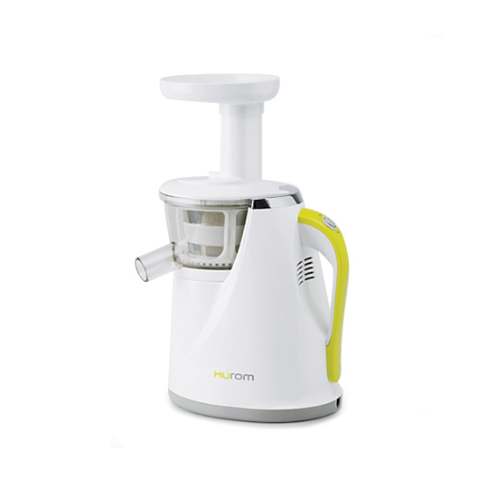 Ultra-Efficient Juicer