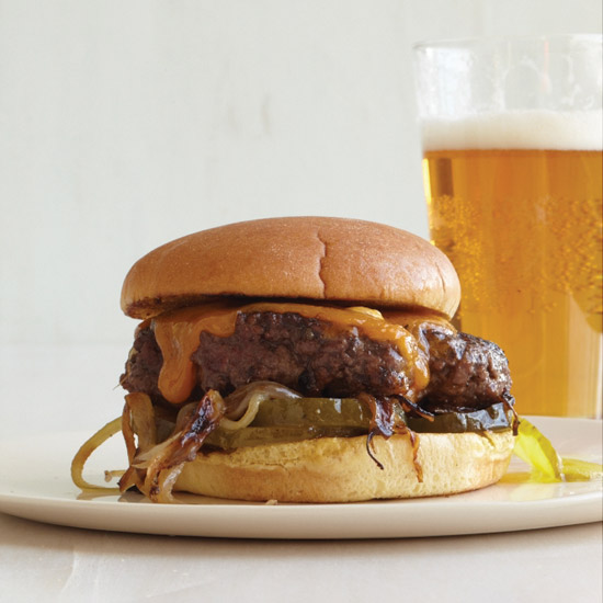 7 Essential Burger Styles for National Burger Month