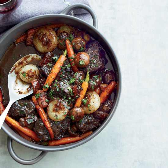 9 Cozy Fall Stews