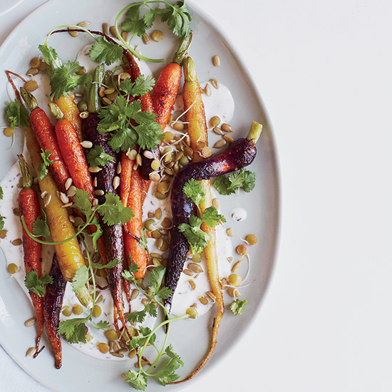 11 Ways to Use Carrots