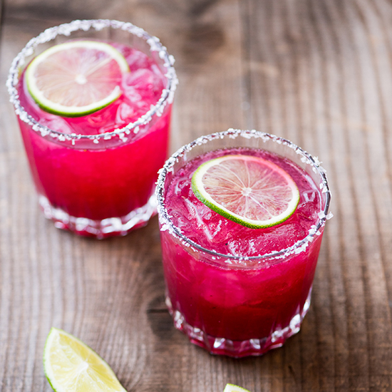 The 10 Greatest Fruity Margaritas