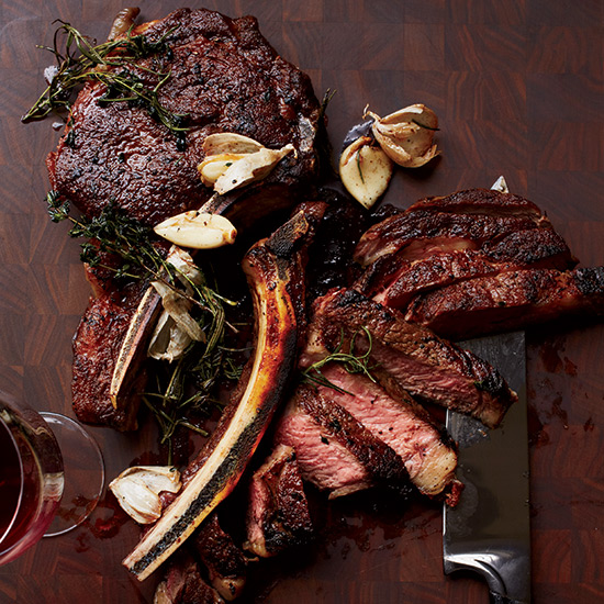 24 Best Recipes for Father's Day