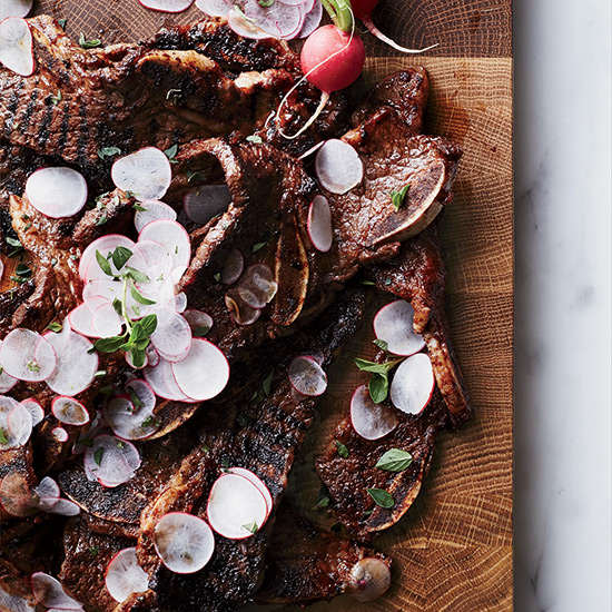 10 Recipes for a Best-Ever Father's Day Cookout