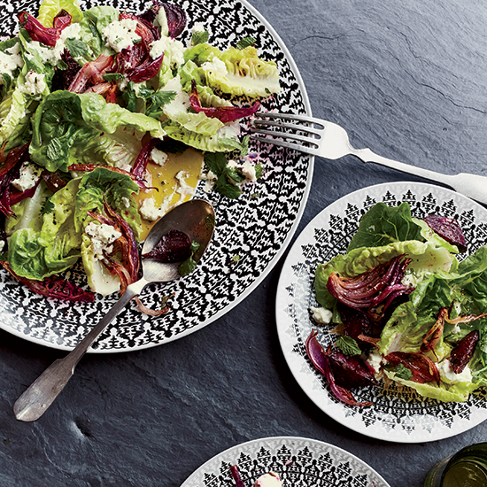 10 Best Vegetable Dishes of 2015