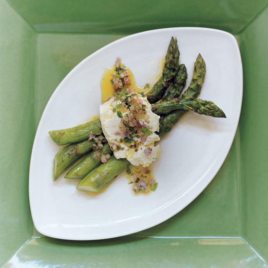 7 Elegant Recipes for Mother's Day Lunch