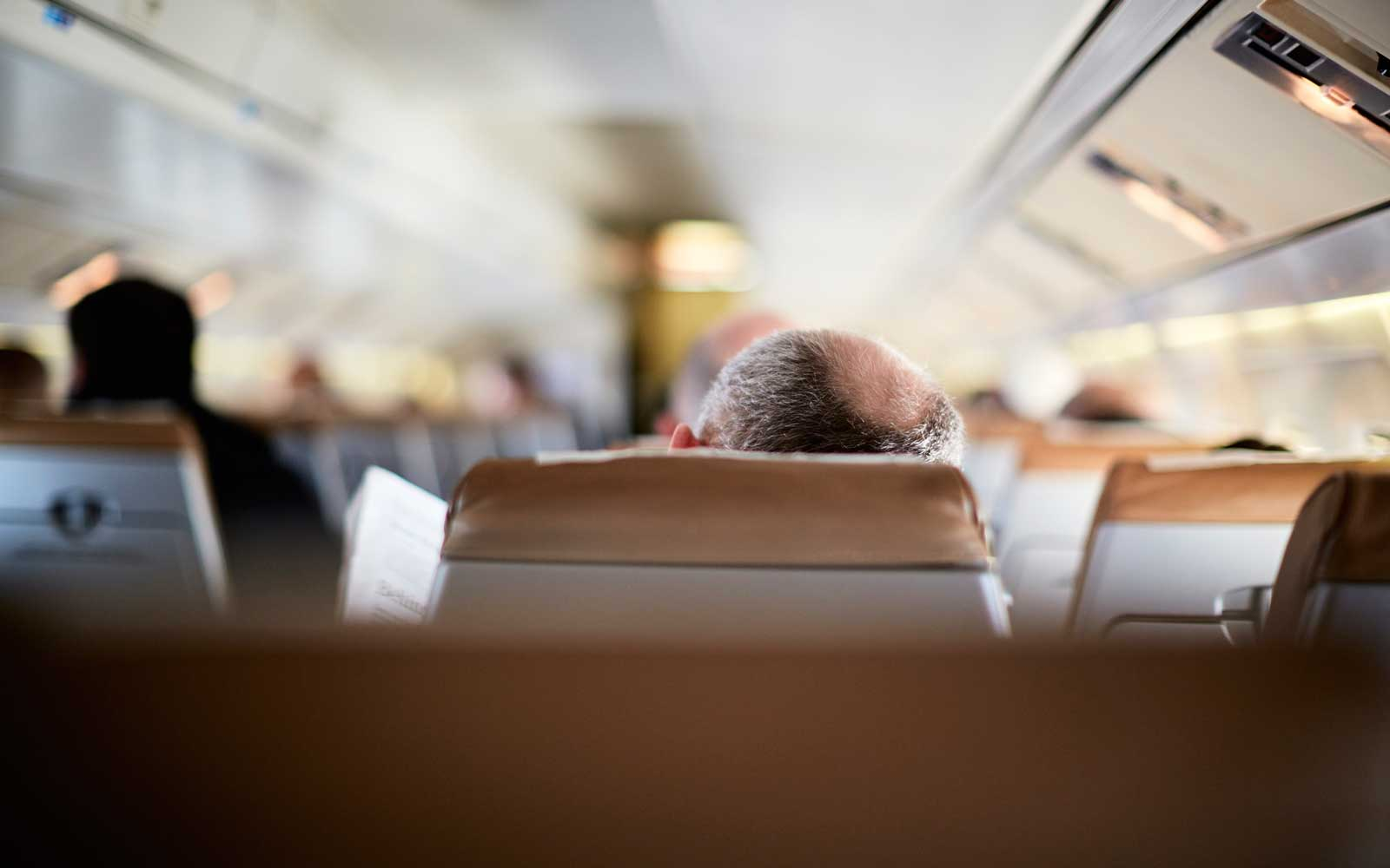 What Happens When a Passenger Dies on the Plane