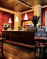 Philadelphia Travel Pick: La Colombe Torrefaction