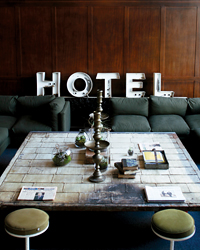 Portland Travel Guide: Ace Hotel