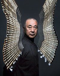 Best New Chef All-Star Nobu Matsuhisa, '89