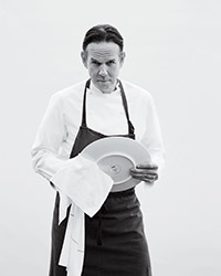 Best New Chef All-Star Thomas Keller, '88