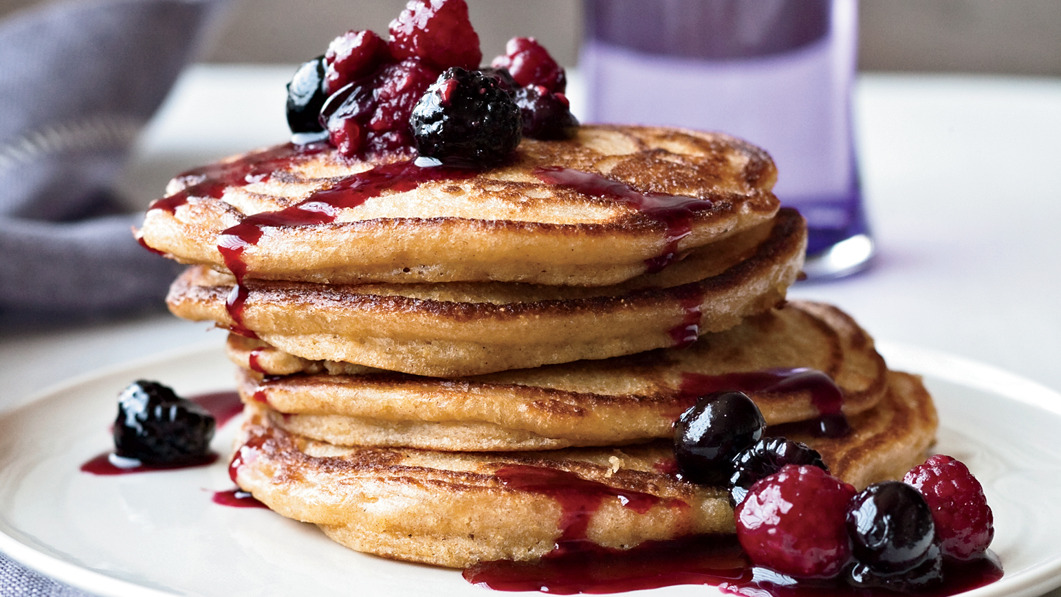 19 Timeless Pancake Recipes