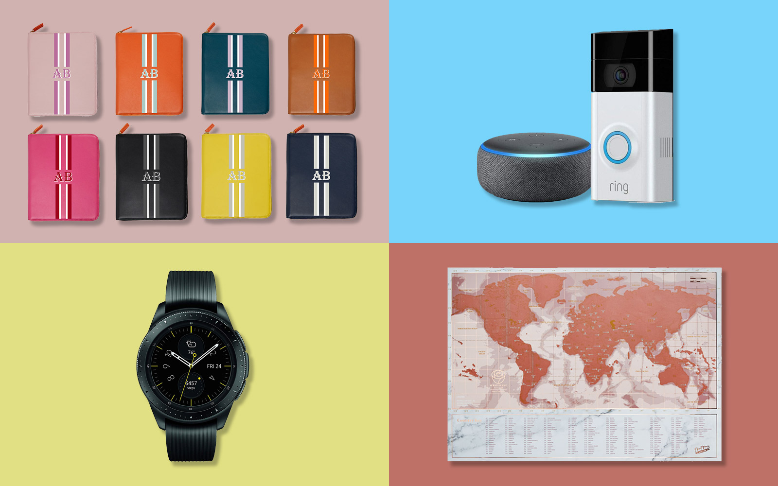 Cyber Week 2018: The Best Travel Gifts on Sale