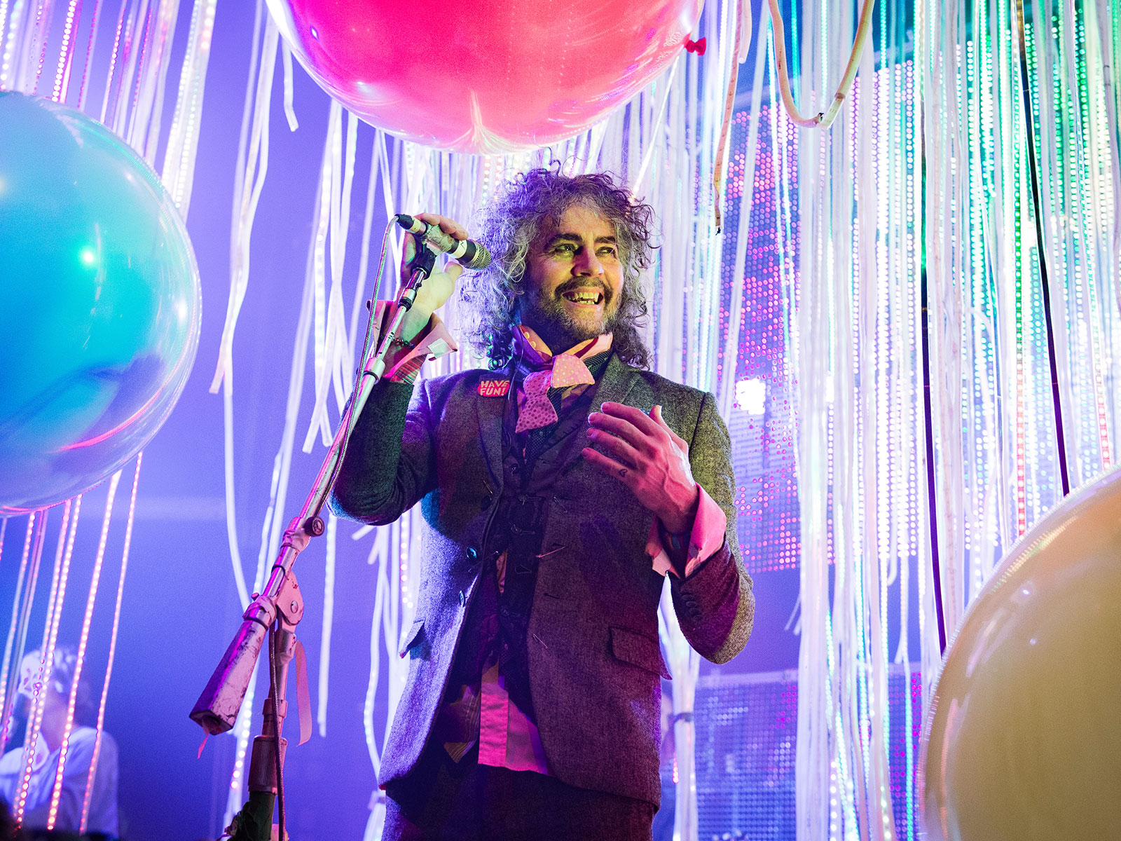 The Flaming Lips Beer Is Nearly Here, and It's Inside a Record