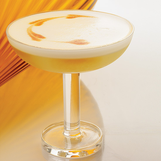 Chefs' Go-To Cocktails