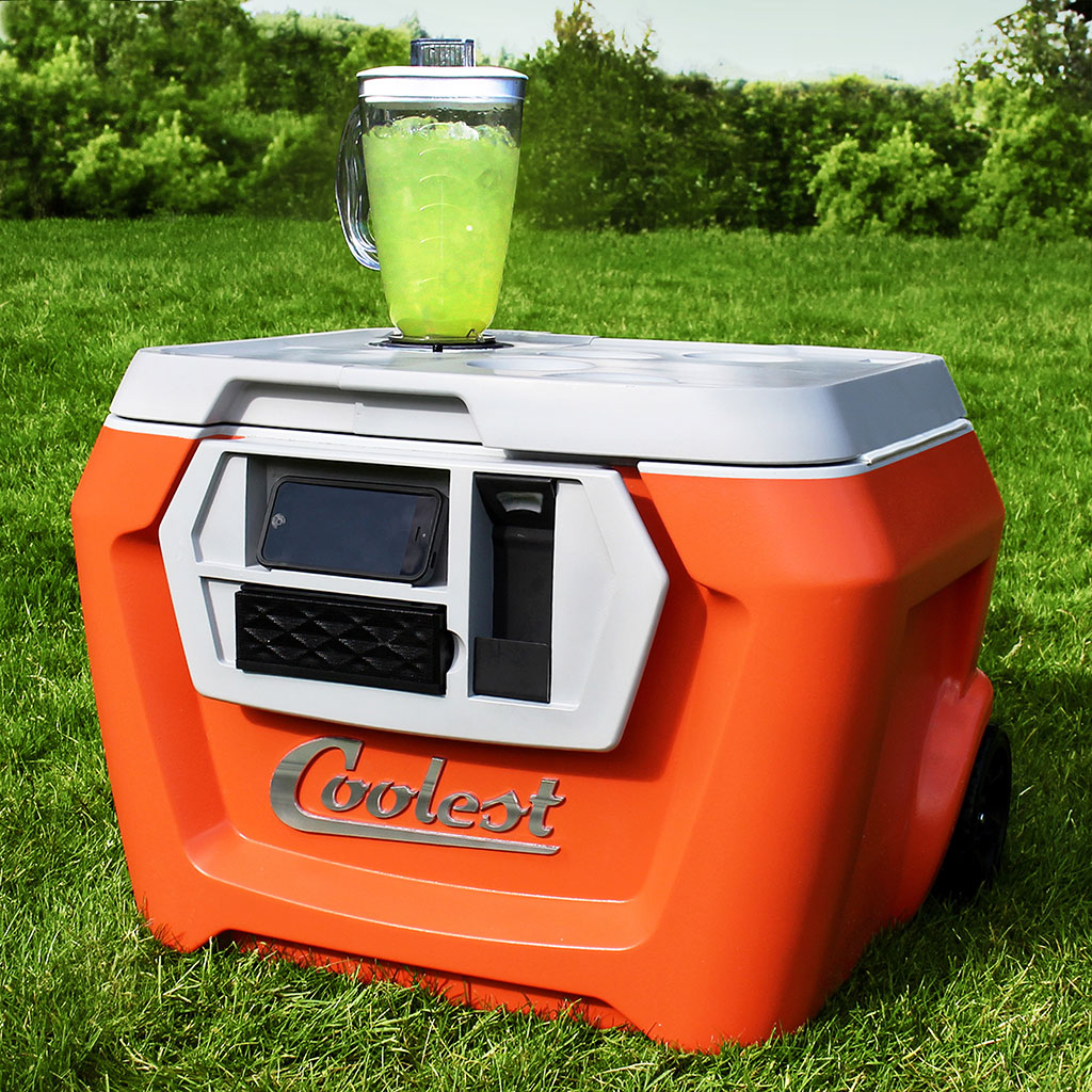 Coolest Cooler Saga Continues: Backers Can Pay Extra to Get Their Coolers Faster
