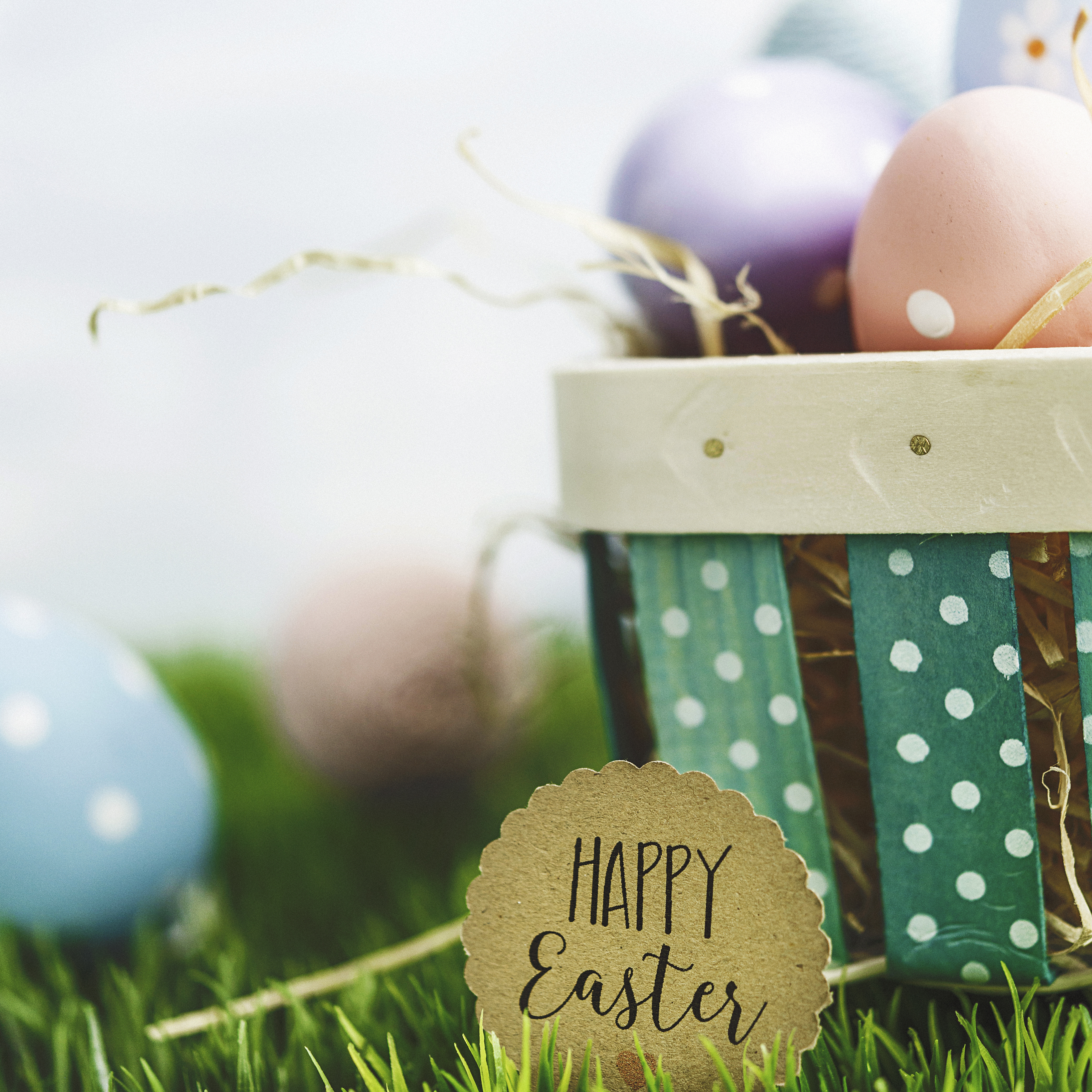 6 Things to Put in a Grown-Up Easter Basket
